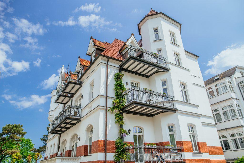 Villa Imperial