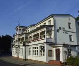 Hotel Granitz