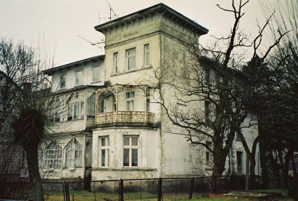 Villa Haiderose