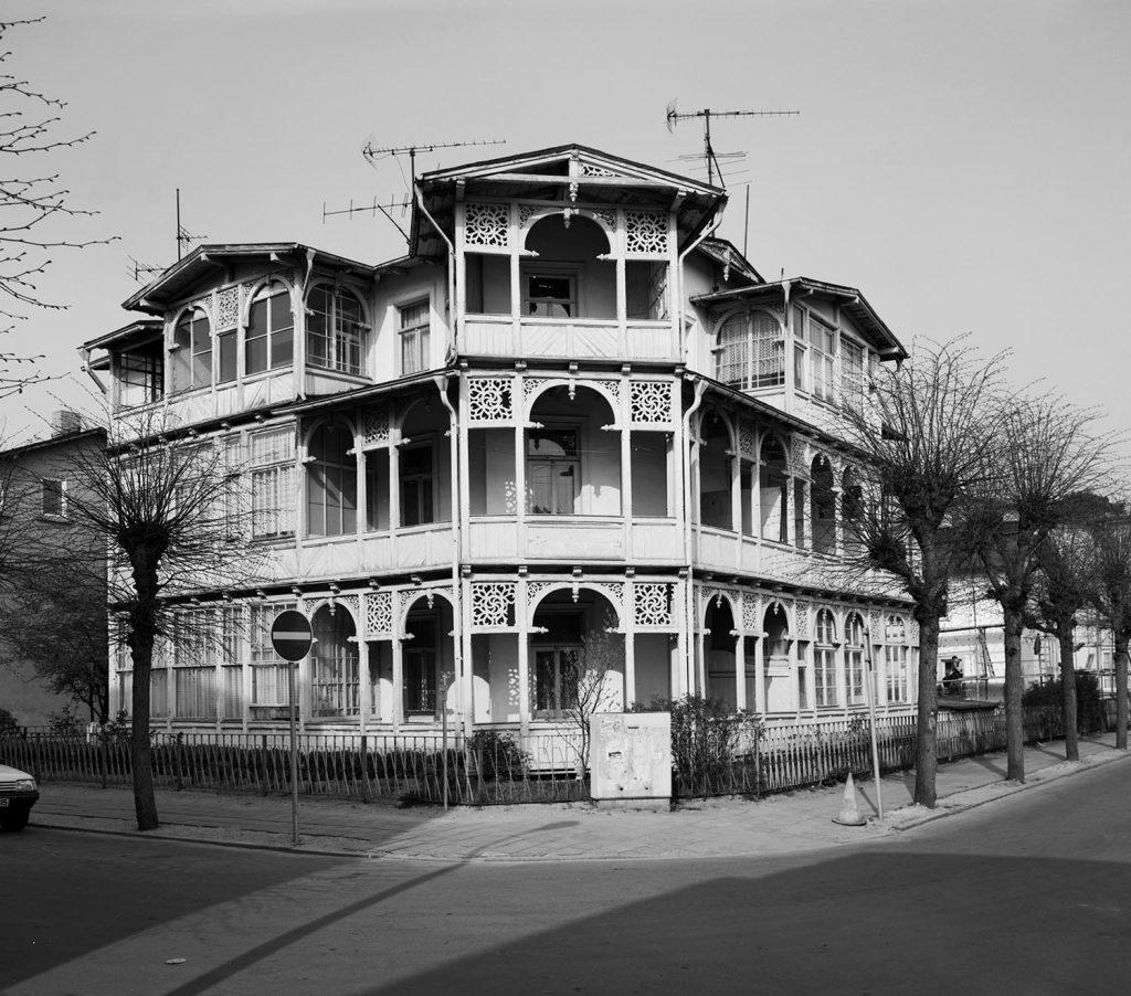 Villa Meeresgruss