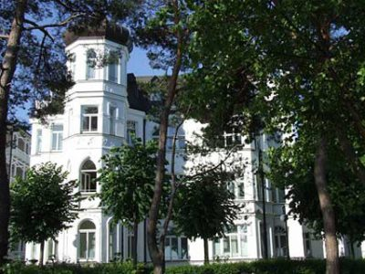 Villa Elfeld