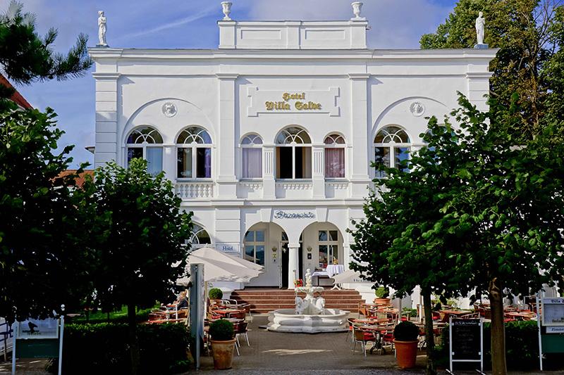 Villa Salve Binz