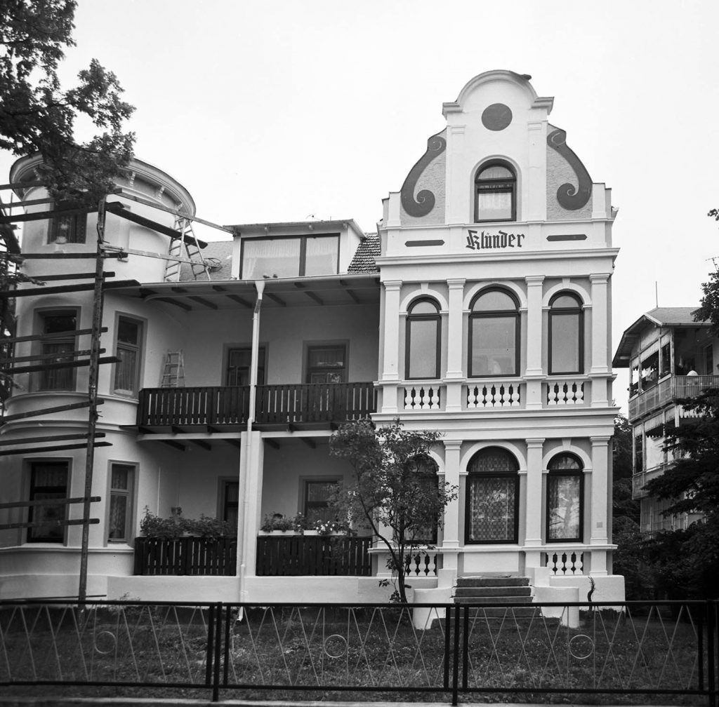 Haus Klünder