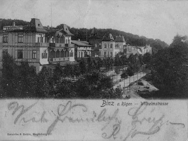 Loev Hotel Rügen (Zum Goldenen Löwen)