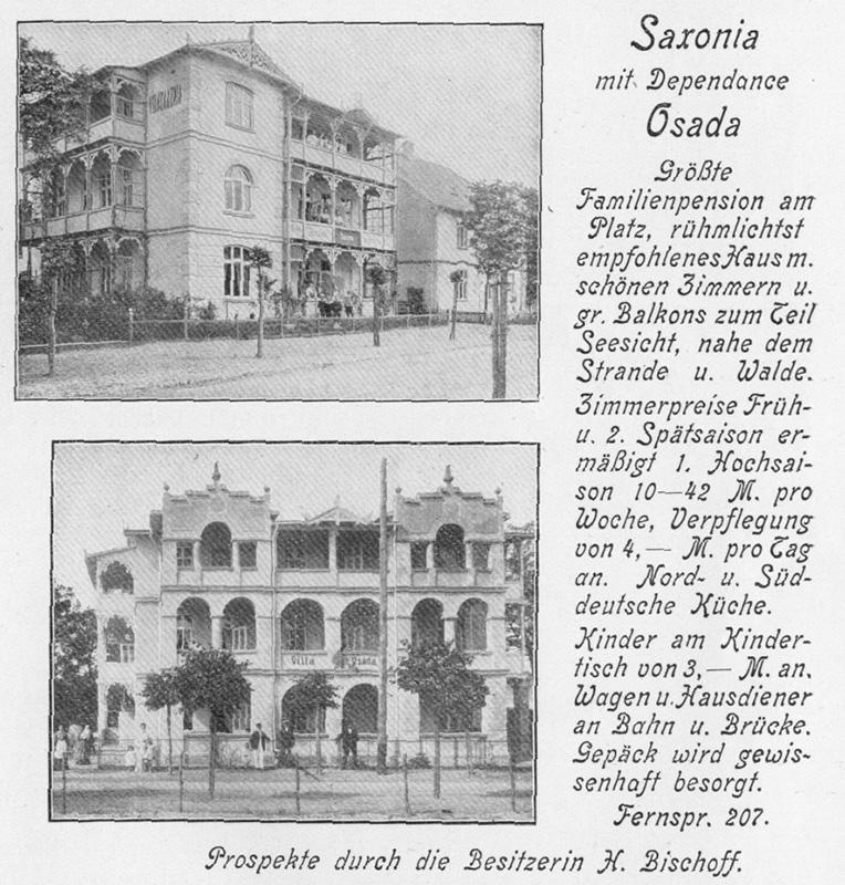 Villa Osada
