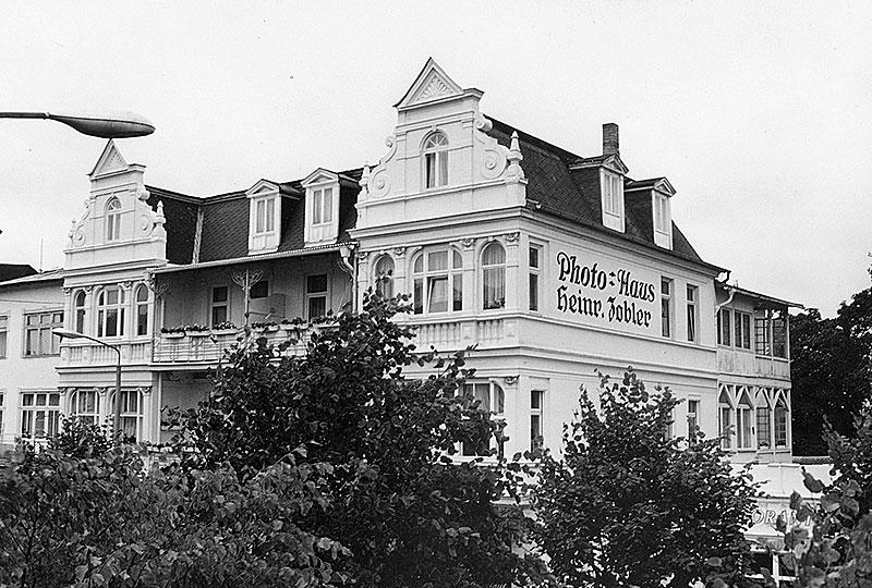 Haus Zobler