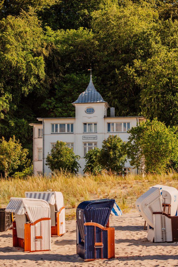 Villa Sturmvogel