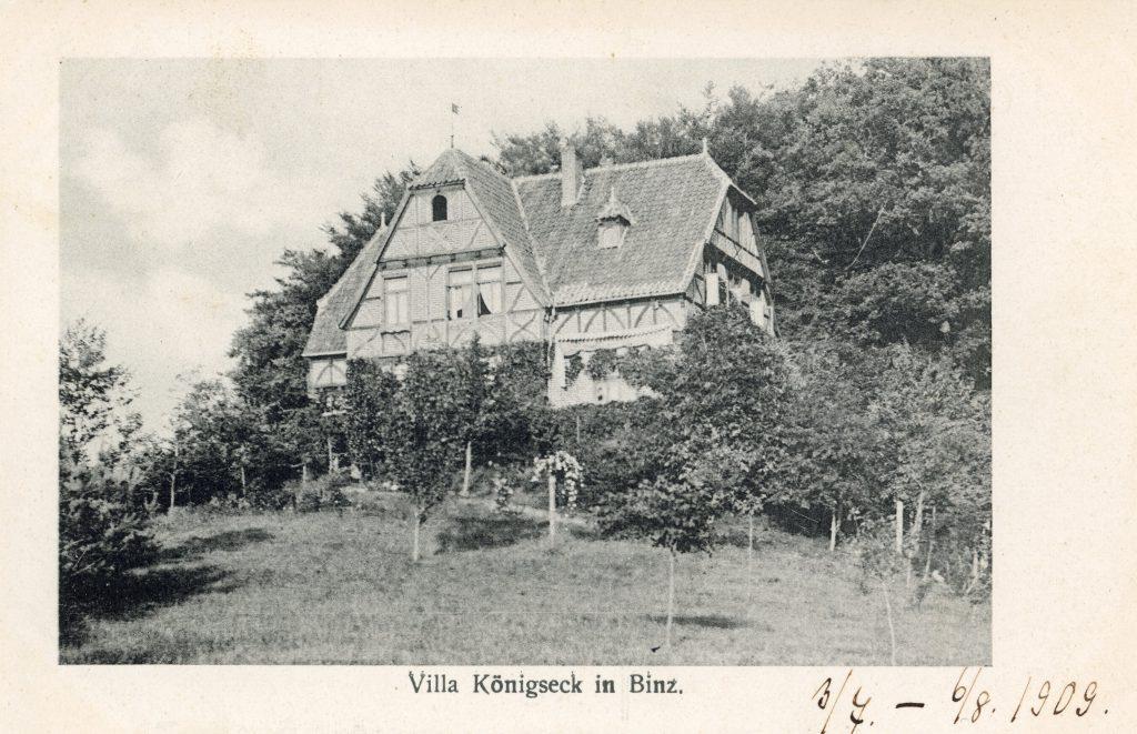 Haus Königseck