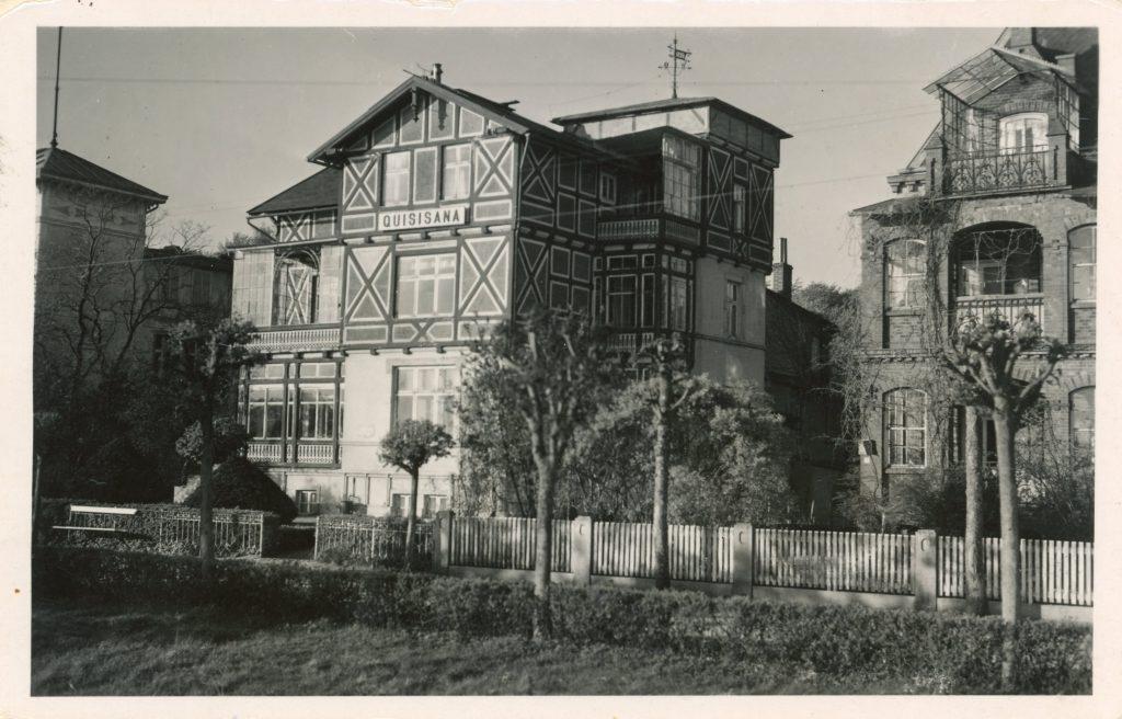 Villa Quisisana