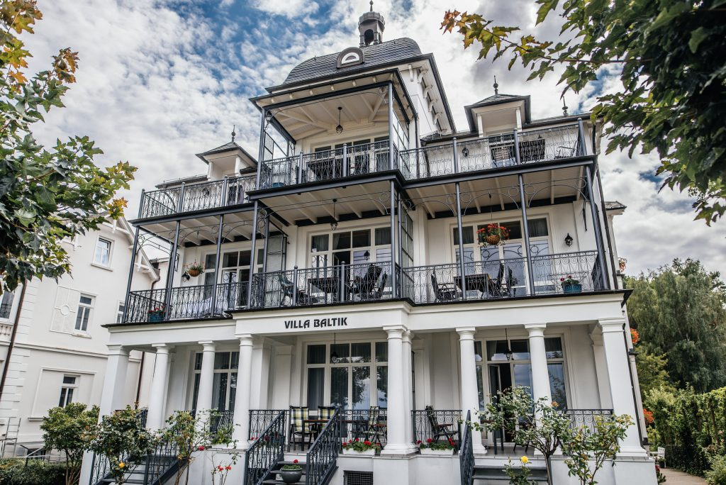 Villa Baltik